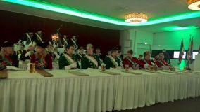 140. Stiftungsfest des AV Gothia im KV