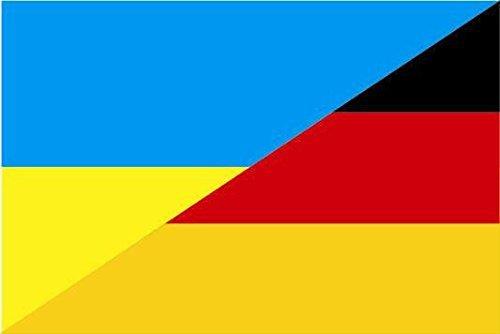 Deutschland Ukraine