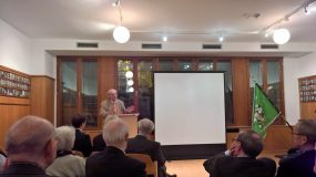 HCV-Vortrag adH e.v. AV Frisia