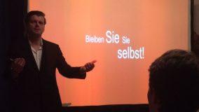 Softskillseminar mit Dr. med. Tobias Schilling