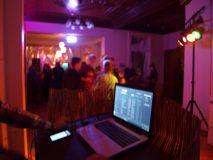 TeutoBeats Party