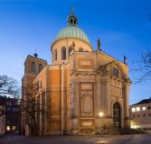300 Jahre Kirchweihjubiläum St.Clemens Basilika