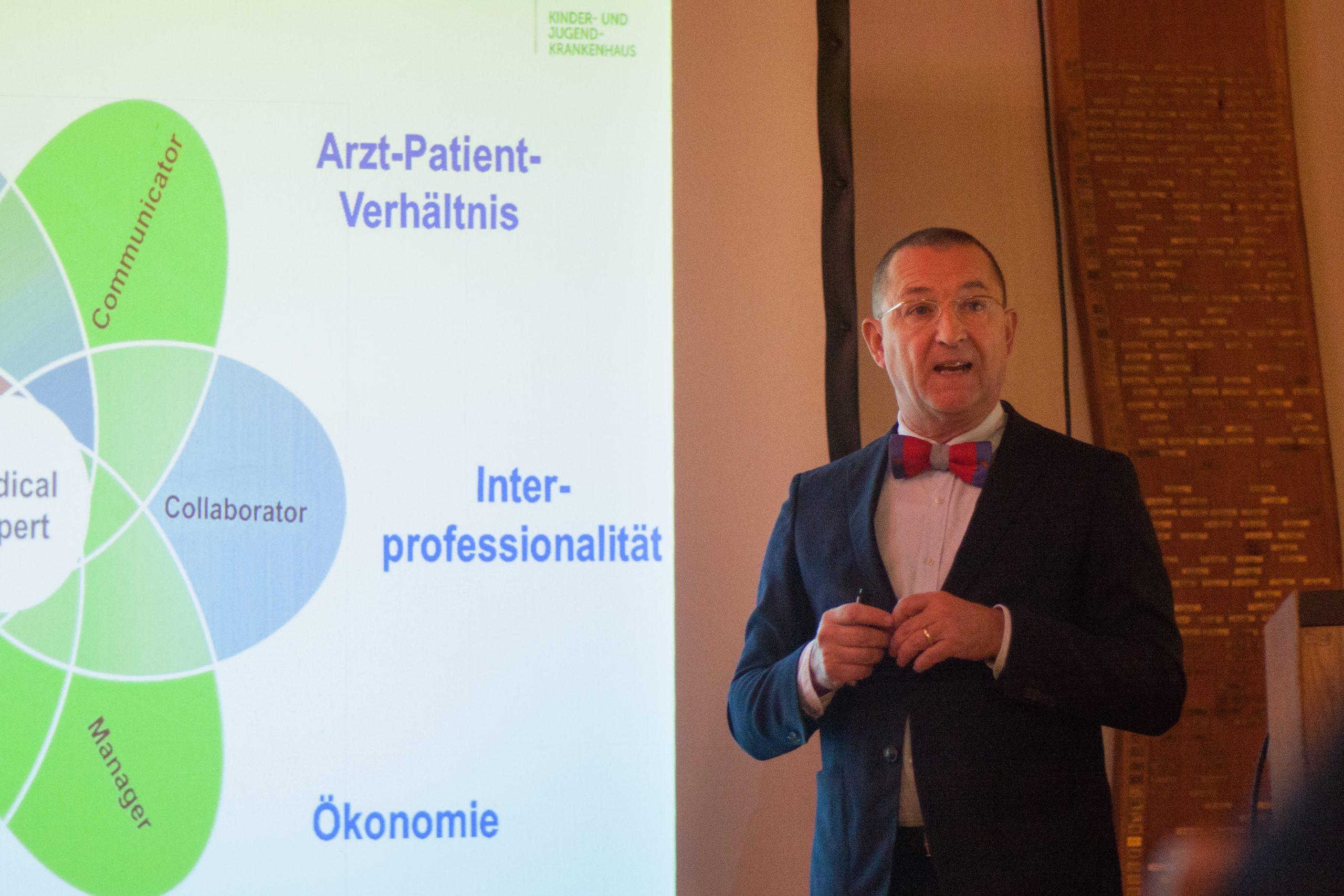 HCV-Vortrag